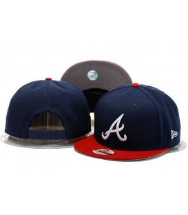 Sapca New Era MLB Atlanta Braves