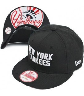 Sapca New Era Snapback New York Yankees 2