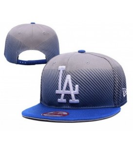 Sapca New Era Snapback Los Angeles Degrade