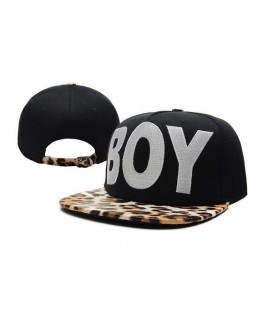 Sapca Boy London Animal Print