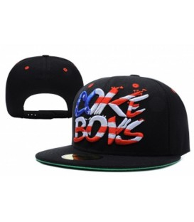 Sapca Coke Boys USA Flag