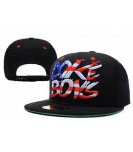 Sapca Coke Boys USA Flag