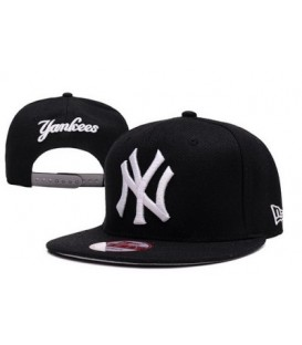 Sapca New Era Snapback New York Yankees