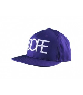 Sapca Dope Purple