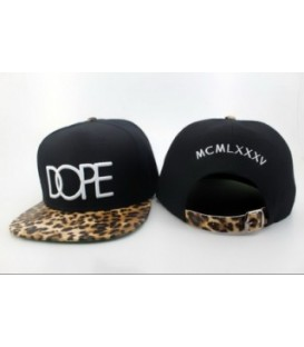 Sapca DOPE Animal Print