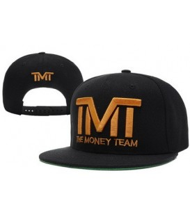 Sapca TMT The Money Team Gold