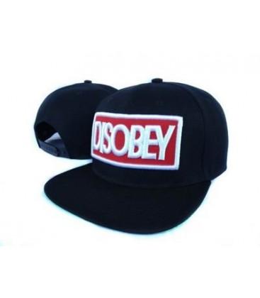 Sapca Disobey Black