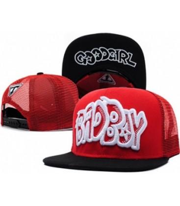Sapca BadBoy Red