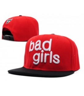 Sapca Bad Girls