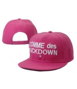 Sapca Comme Des Fuckdown Pink