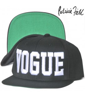Sapca Patricia Field Vogue