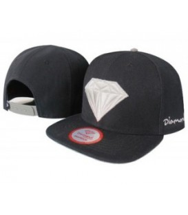 Sapca Diamond Supply Co Grey