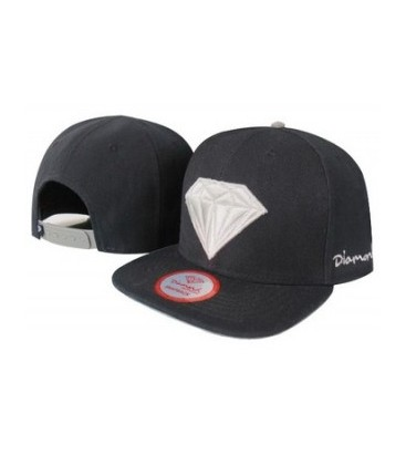 Sapca Diamond Supply Co Grey