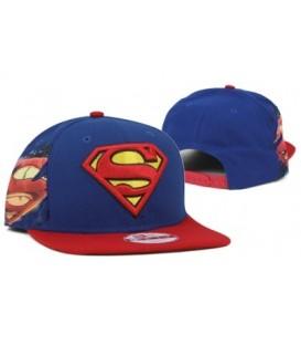 Sapca New Era Superman