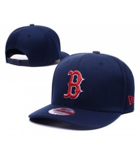 Sapca New Era Boston Stretch