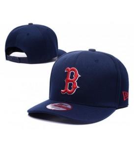 Sapca New Era Boston Stretch