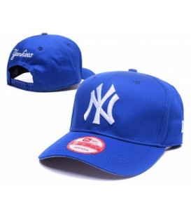 Sapca New Era New York Yankees Blue Stretch