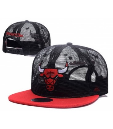 Sapca New Era Chicago Bulls Mesh