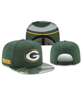 Sapca New Era Green Bay Packers