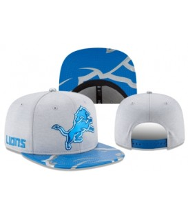 Sapca New Era Detroit Lions