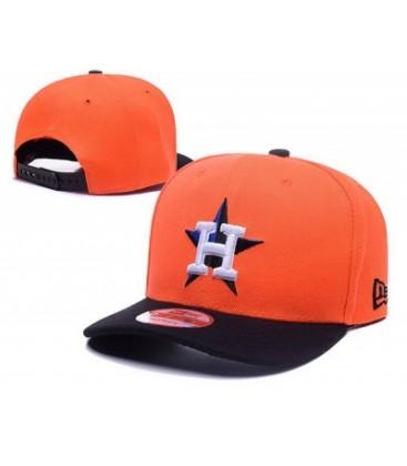 Sapca New Era Houston Astros Stretch