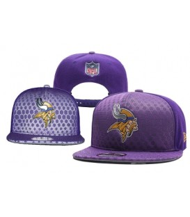 Sapca New Era Minnesota Vikings