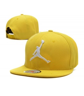 Sapca Jordan Yellow