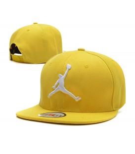 Sapca Jordan Yellow