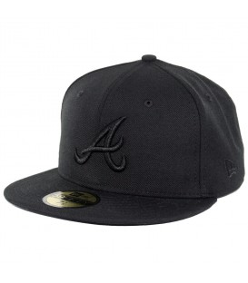 Sapca New Era Atlanta Braves Fullcap