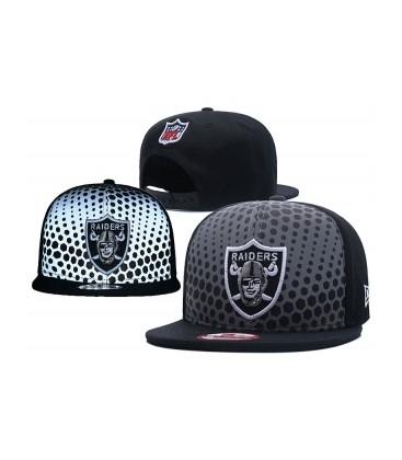Sapca New Era Oakland Raiders 2018