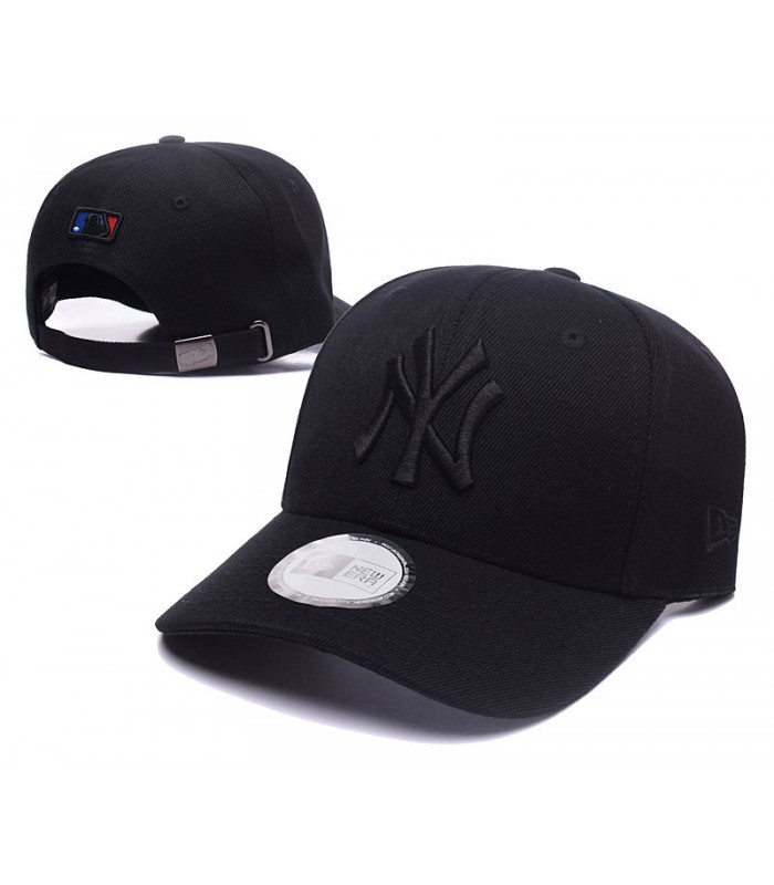 Sapca New Era New York Yankees Black Stretch - Sepci Outlet c5f05276fad9
