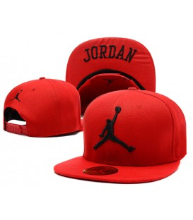 Sapca Jordan Red