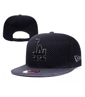Sapca New Era Los Angeles Dodgers Black
