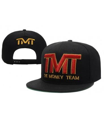 Sapca TMT The Money Team Red Logo
