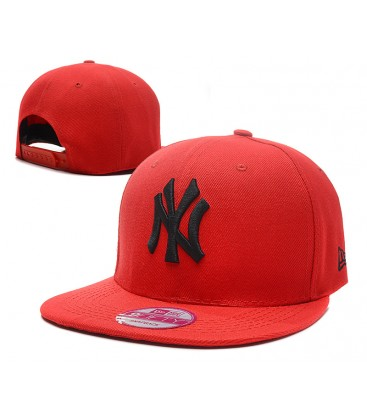 Sapca New Era New York Yankees Red