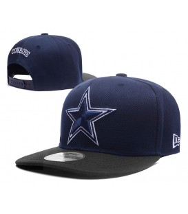 Sapca New Era Dallas Cowboys Blue