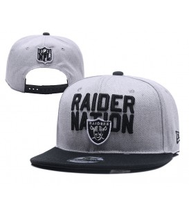 Sapca New Era Oakland Raiders RaiderNation