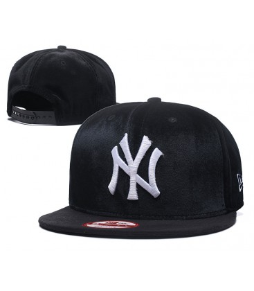 Sapca New Era New York Yankees Velvet