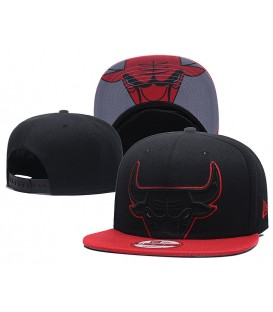 Sapca New Era Chicago Bulls Angry