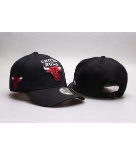 Sapca New Era Chicago Bulls Stretch