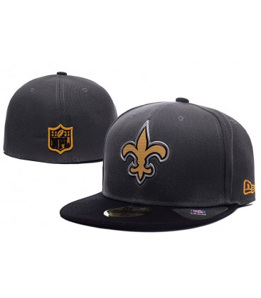 Sapca New Era New Orleans Saints Fullcap
