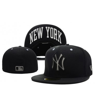 Sapca New Era New York Yankees Logo Fullcap