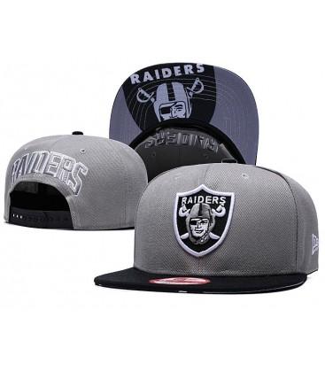 Sapca New Era Oakland Raiders Grey