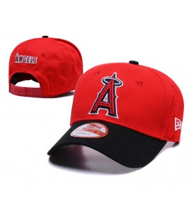Sapca New Era Los Angeles Angels of Anaheim Stretch