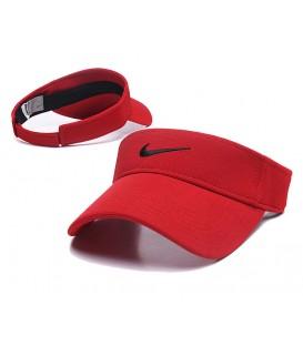 Sapca Nike Visor Red