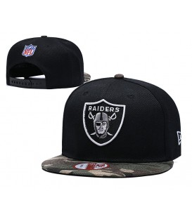 Sapca New Era Oakland Raiders Army