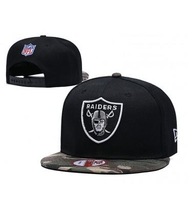 Sapca New Era Oakland Raiders Army
