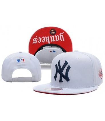 Sapca New Era New York Yankees White