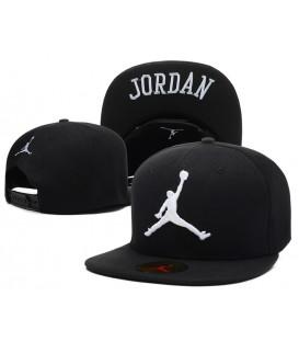 Sapca Jordan Classic logo