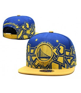Sapca New Era Golden State Warriors
